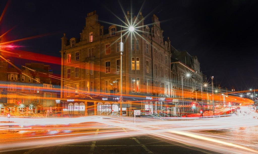 Aberdeen City - Scotland