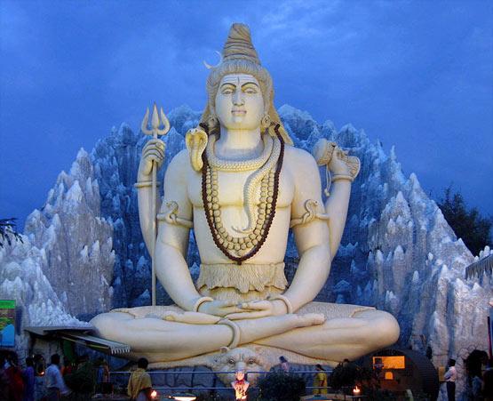 Shiva - Bangalore
