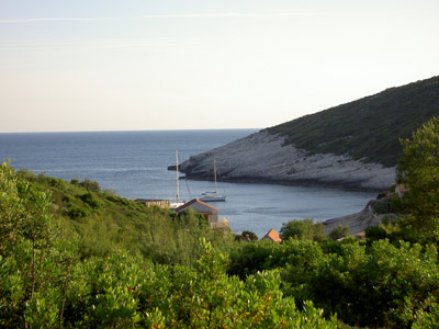croatia cove