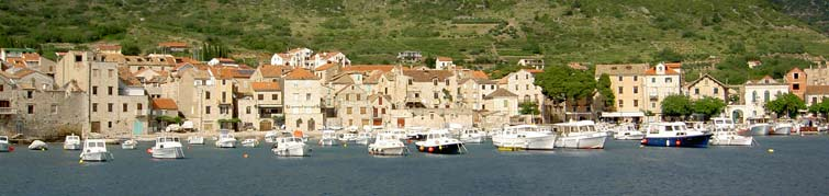 Croatia Yachting Travel Guide