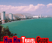 Hua Hin Travel Information