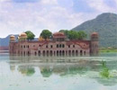 Travel to Jaipur !