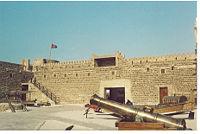 Dubai Fahidi Fort