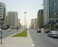 Sharjah Street