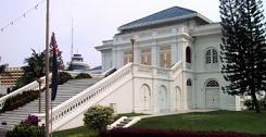 Royal Abu Bakar Grand Palace