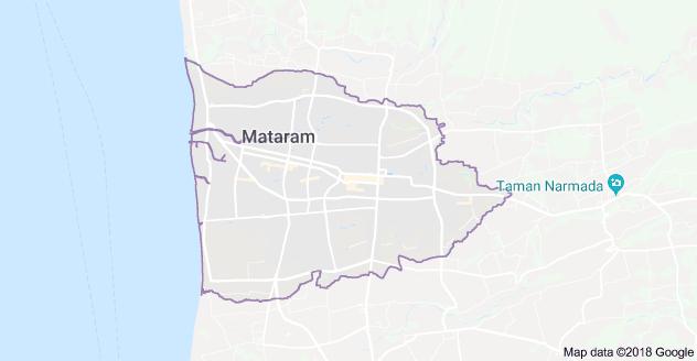 Medan Mosque