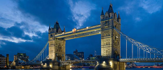 London City, Great Britain