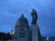 Oratoire St. Joseph Montreal