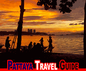 Pattaya Travel Information