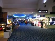 Penang Bayan Lepas Airport