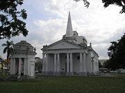 Penang St. George Church