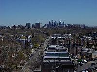 Philadelphia Baltimore Avenue
