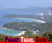 Phuket Travel Information