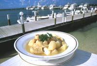 bahamas food