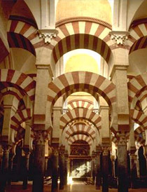 Mosque of Cordoba
