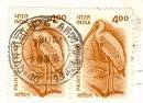 Indian Stamp