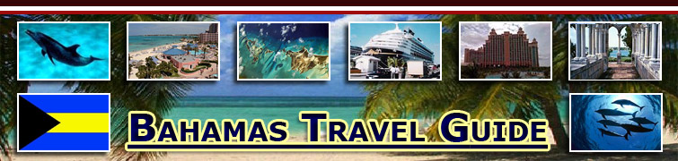 Bahamas Travel Guide